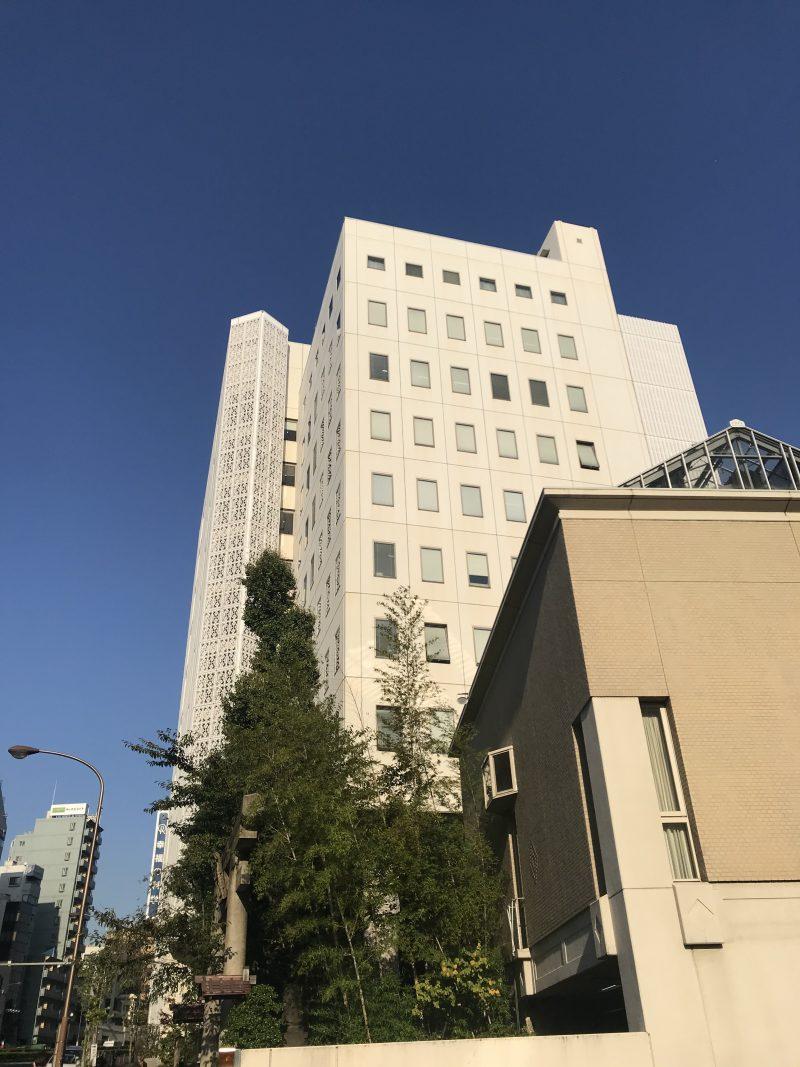 リンクライフ五反田オフィス