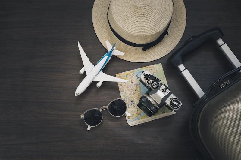 海外旅行時にWiFiをレンタルする場合は?