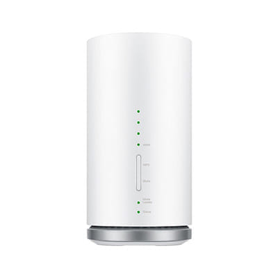 Speed Wi-Fi HOME L01/L01s