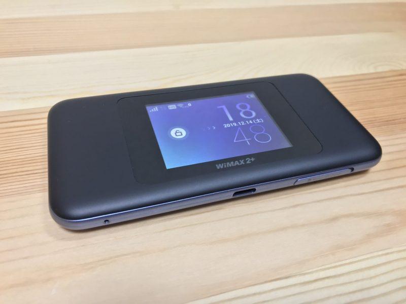WiMAXSpeed WI-Fi NEXT W06