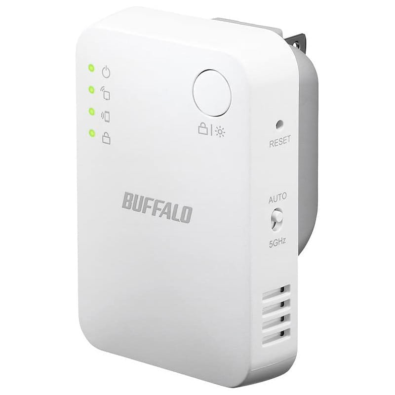 BUFFALO WEX-1166DHPS