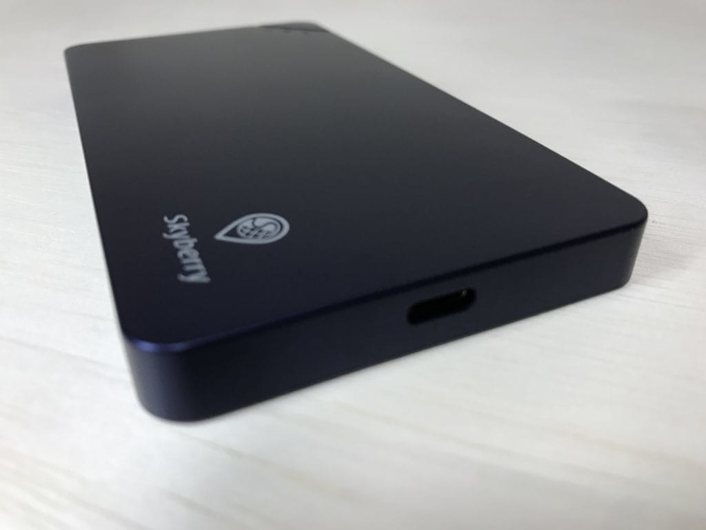 Gira3/U3 USBインターフェース