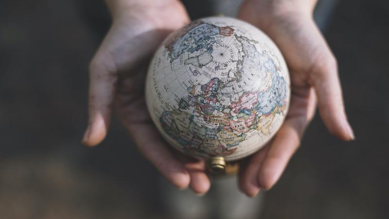 GlocalMeは世界中で使える通信端末のブランド