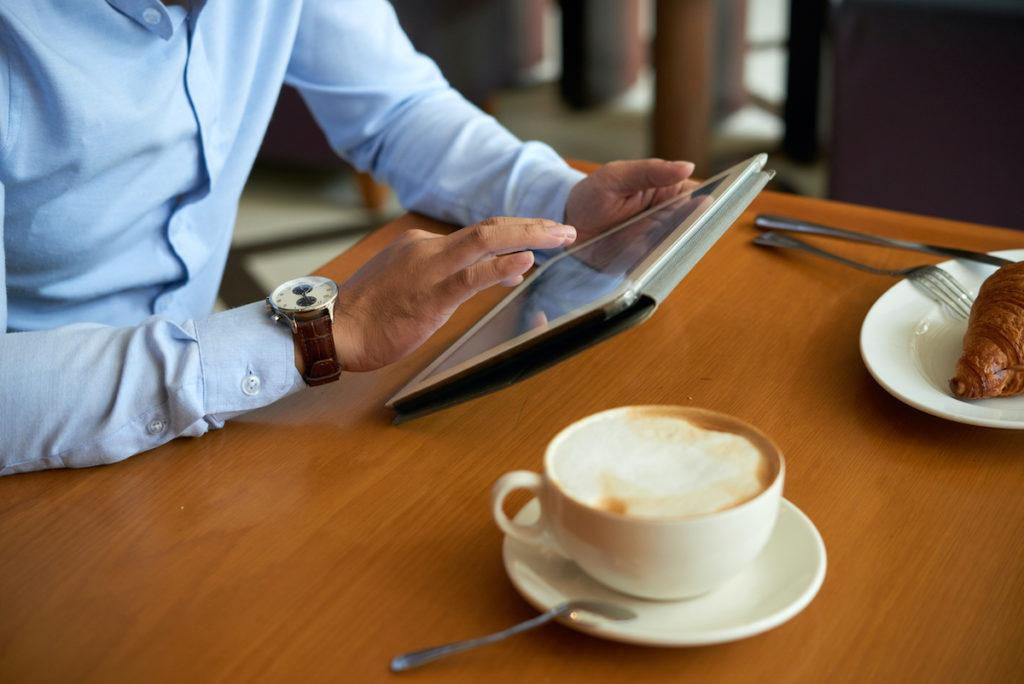 携帯・スマホキャリアのWi-Fi接続サービスも利用可能