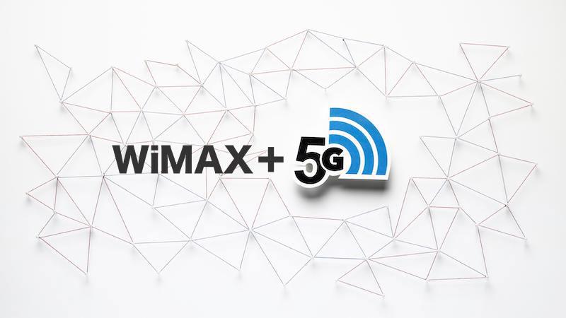 WiMAX+5Gプランの特徴